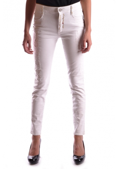 Turquoise Jeans PC289