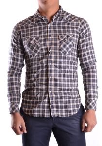 Рубашка Eleventy PT1243