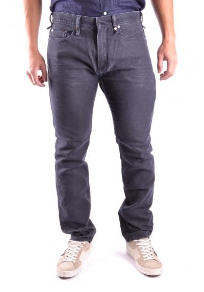 Pantaloni Neil Barrett PR105