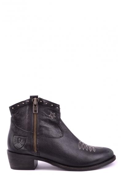Zapatos Mr. Wolf PR505