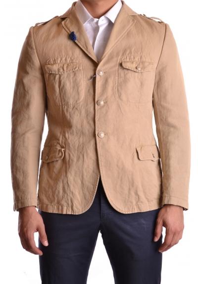 Jacket  Daniele Alessandrini PT1778