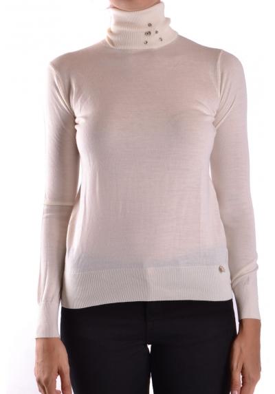 Jersey de cuello alto Liu Jo PT2089
