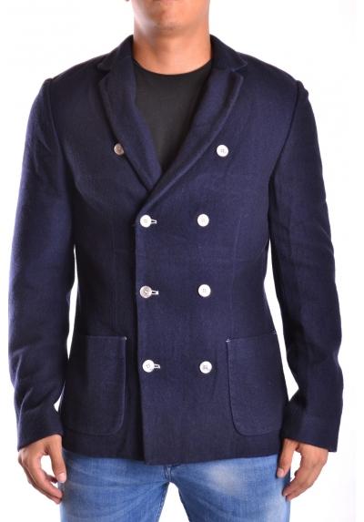 Jacket  Daniele Alessandrini PT2191
