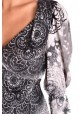 Robe  Galliano PT2253