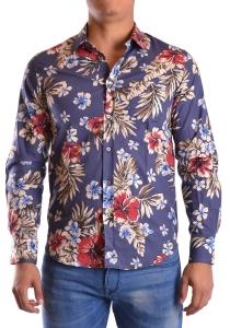 Camisa Department 5 PT2329