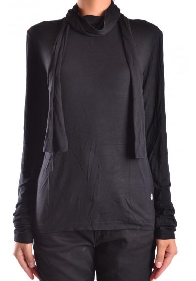 Tshirt Manica Lunga Frankie Morello PT2359