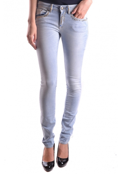 Jeans Turquoise NK154