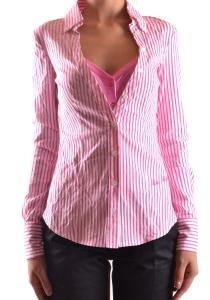 Camicia Frankie Morello PT2430