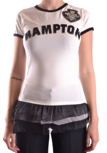 Tshirt Manches Courtes Frankie Morello PT2460