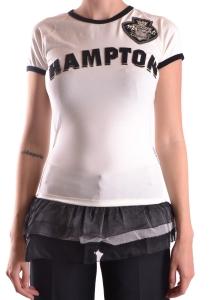 Tshirt Short Sleeves Frankie Morello PT2460