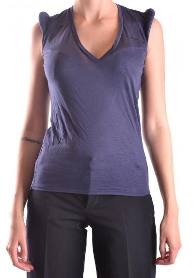 Camiseta Sin Mangas Dsquared PT2466