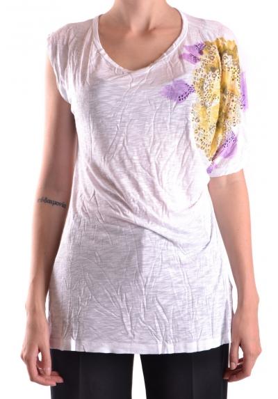 Tshirt Short Sleeves BluGirl Folies PT2507