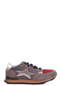 Schuhe Ishikawa PT2573