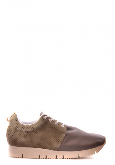 Shoes Leather Crown NN034