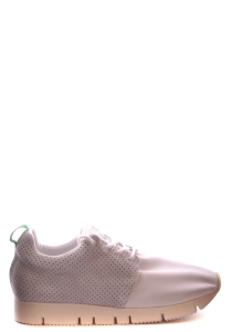 Schuhe Leather Crown NN040