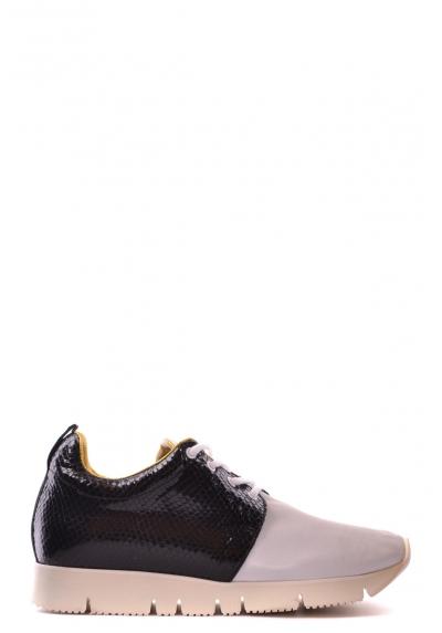 スニーカー Leather Crown PT2643