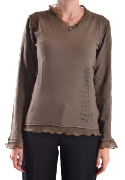 Tシャツ・セーター ロングスリーブ Galliano PT2732
