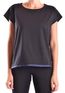 Tshirt no sleeves Fay PT2814