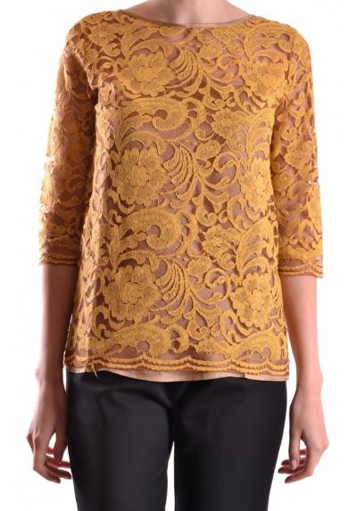 Tshirt Short Sleeves Liviana Conti PT3060