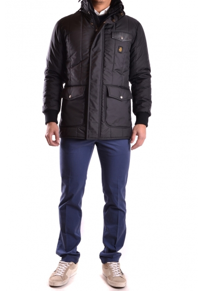 Giubbino RefrigiWear New Fir-Tree Jacket nn451