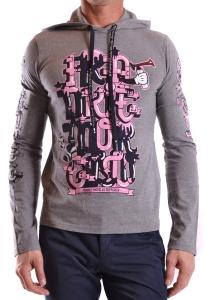 Sweatshirt Frankie Morello NN641