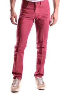 Trousers Incotex PT3387