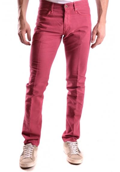 Trousers Incotex PT3387