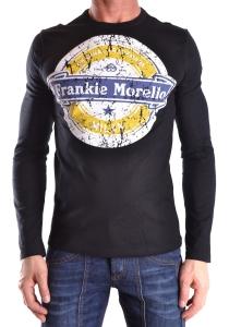Tシャツ Frankie Morello NN735