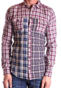 Camicia Dolce & Gabbana PT3481