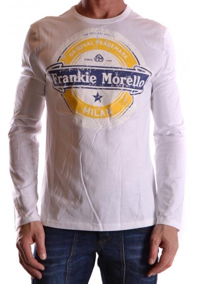 Unterhemd Frankie Morello PT3487