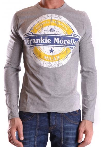 Unterhemd Frankie Morello PT3488