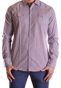 Shirt Daniele Alessandrini PT3498