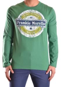 Unterhemd Frankie Morello PT3525
