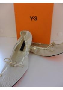 Adidas Y-3 Yohji Yamamoto Lerina shoes