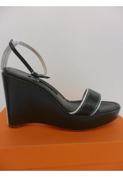 Adidas Y-3 Yohji Yamamoto Stripes Plateau shoes