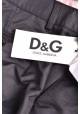 Брюки D&G Dolce & Gabbana