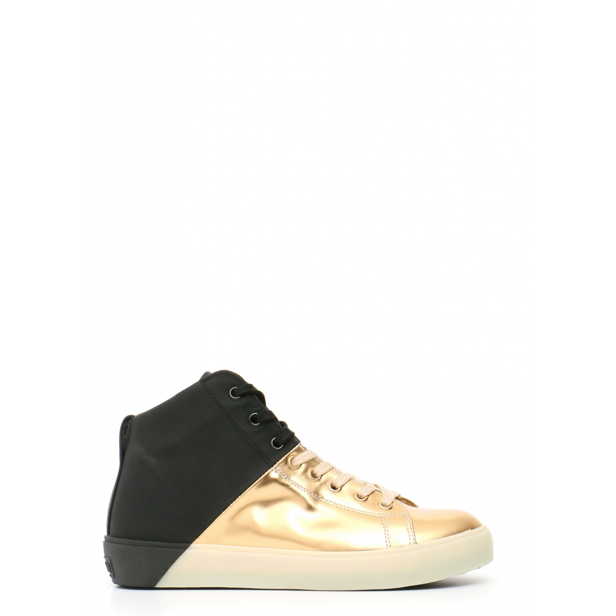 Sneakers Leather Crown 22615IT -40%