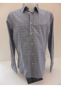 Bikkembergs camicia shirt 007789
