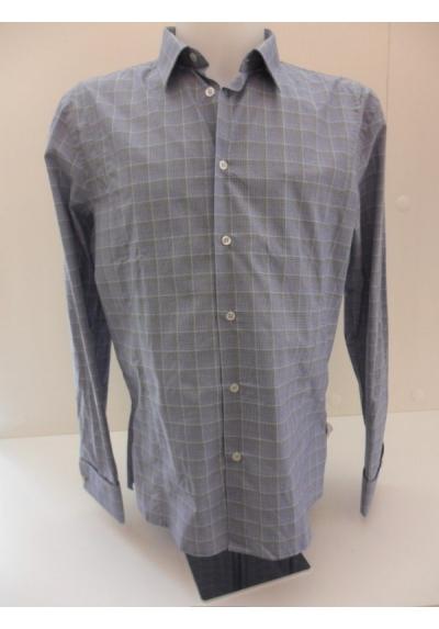 Bikkembergs camicia shirt 007789