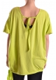Tshirt Short Sleeves Twin-set Simona Barbieri