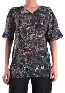 Tshirt Manches Courtes MCQ Alexander Mqueen