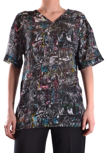 Tshirt Short Sleeves MCQ Alexander Mqueen
