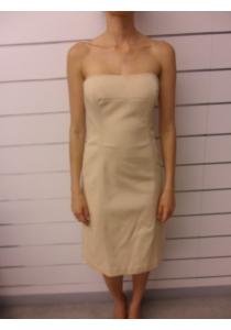 Anna Molinari abito dress 5392