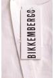 Camisa Bikkembergs