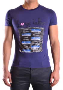 Camiseta  John Galliano