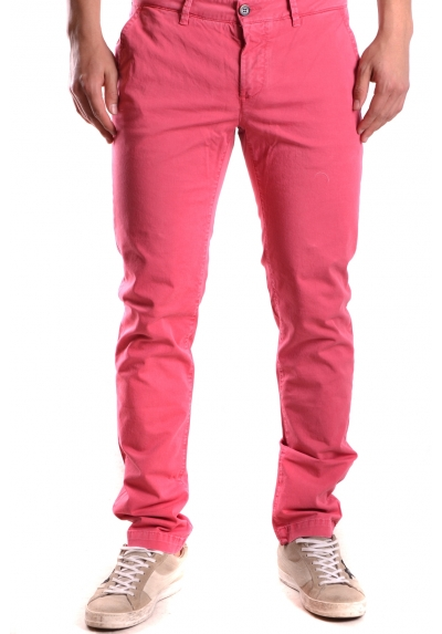 Pantaloni Etiqueta Negra