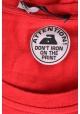 Camiseta Manga Corta Dsquared
