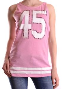 Camiseta Sin Mangas Pinko