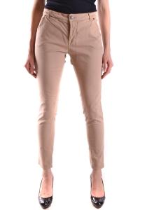 Trousers Twin-set Simona Barbieri