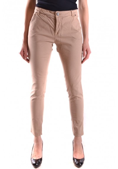 Pantalon Twin-set Simona Barbieri